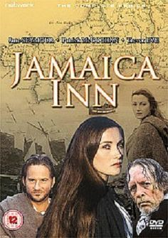 """Jamaica Inn"" (1983) Starring Trevor Eve as the scallywag bad boy / hero Jem Merlin. Cast also includes Jane Seymour, Patrick McGoohan, Billie Whitelaw and John McEnery."