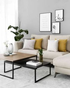 21 Top Living Room Paint Ideas As The Best Decoration Add interest to your living-room with a fresh paint color. Search our living room color motivation gallery to locate living space suggestions & paint colors. Laid-back Living Blue. Room Wall Decor, Grey Wall Decor, Grey Home Decor, Living Room Inspiration, Living Room Picture Ideas, Decorating Ideas For The Home Living Room, Living Room Wall Ideas, Bedroom Ideas, Design Bedroom