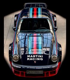 1976 Porsche 934 Turbo RSR | Rennsport | Race Sport | Sport Lightweight with Ducktail | Racing version of the Porsche 911 Turbo | FIA Group 4 Class | 3.0L Single Turbo Flat 6 480 hp | Top Speed 300...