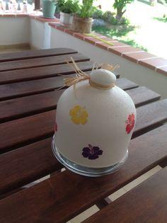 Sevil #ricepaper #decoupage #handmade