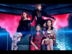 Blackpink - '뚜두뚜두 (ddu-du ddu-du) on we heart it Blackpink Wallpaper, Netflix Music, Kpop Gifs, Rose Video, Blackpink Video, Ariana Grande Gif, Black Pink Kpop, Blackpink Photos, Blackpink And Bts