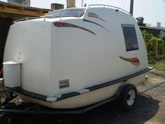 Boyita 350 Impecable Lista Para Salir De Vacaciones Vehicles, Travel Trailers, Going Out, Vacations, Projects, Rolling Stock, Vehicle