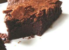 Découvrez la recette Fondant au chocolat rapide sur cuisineactuelle.fr.
