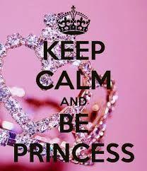 Resultado de imagen para keep calm portada facebook princess