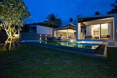 Mandalay Beach Villas | HomeDSGN