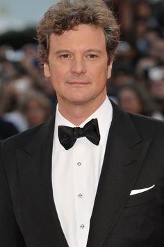"Dr. John Flynn (Colin Firth), 6'2"", 52 years old. Christian's psychiatrist."
