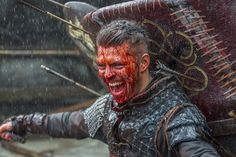 Vikings: Ivar se revolta contra seus irmãos - http://popseries.com.br/2017/12/04/vikings-5-temporada-homeland/
