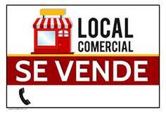 Cartel se vende local comercial 3212497347- 5683343