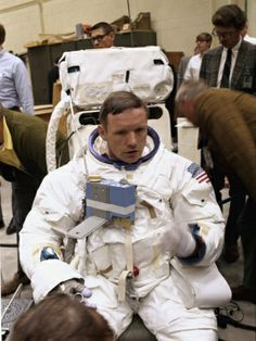 Neil Armstrong #space #astronaut