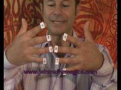 Tablas de multiplicar del 6 7 8 y 9 con los dedos. Genial!