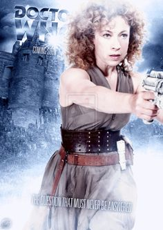 Doctor Who - River Song
