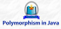 Polymorphism in java is most important feature of java language, this word is derived form two greek word poly and morphy. Poly means many and morphy means forms. Real life example of polymorphis in java is also simple, you can follow links for more information.
