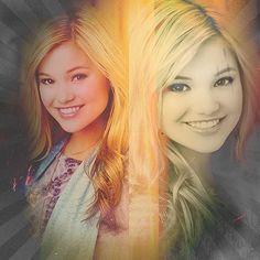 Olivia holt... I think it's safe to say I'm obsessed.