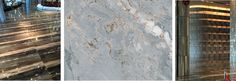 Natural colour: blue tones of marble inspire new colour directions for hospitality interiors. by Fontanili Marble UK