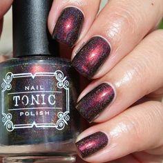 Emberlight - Tonic Polish - www.tonicpolish.com