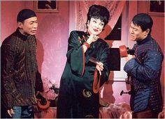 Mrs. Meers, Bun Foo & Ching Ho - Thoroughly Modern Millie
