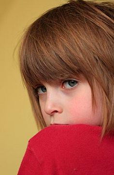 AWESOME READ.......Asperger Syndrome in Girls details
