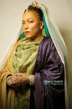 Queen Vashti by International Photographer James C. Lewis   ORDER PRINTS NOW: http://fineartamerica.com/profiles/2-cornelius-lewis.html