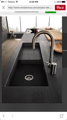 Kitchen Sink Ideas Kitchen sink is a key element of great kitchen design. Find ideas from these distinctive kitchen sinks and faucetsKitchen sink is a key element of great kitchen design. Find ideas from these distinctive kitchen sinks and faucets
