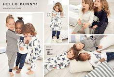 ベッドタイム | ヤンガーガールズ 3 か月~6 歳 | ガールズ | Next:日本