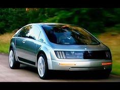 Hydrogen Vehicle - YouTube