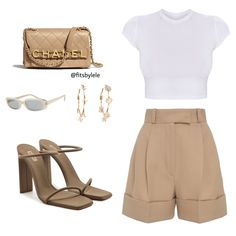 Kpop Fashion Outfits, Mode Outfits, Outfits For Teens, Summer Outfits, Cute Casual Outfits, Pretty Outfits, Stylish Outfits, Everyday Outfits, Look Fashion