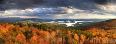 New England Fall Foliage Outlook for 2012  --Photo Credit: Jim Salge