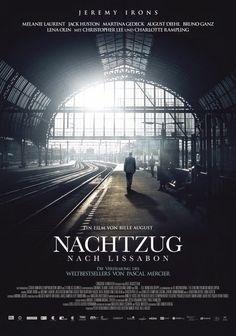 Lyssa humana: Night Train to Lisbon (2013)