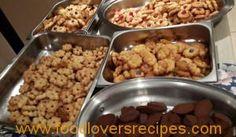 KOEKIEDRUKKER - KOEKIES (BISCUIT GUN) Easy Cookie Recipes, Baking Recipes, South African Recipes, Biscuit Cookies, Food Categories, Christmas Baking, Quick Easy Meals, Food To Make, Biscuits