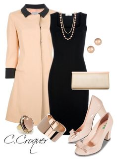 Cute outfits, business outfits, business attire, casual attire, elegant out Casual Chic Style, Look Chic, Business Outfits, Business Attire, Classy Outfits, Stylish Outfits, Modelos Fashion, Professional Attire, Womens Fashion For Work