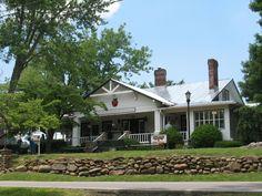 Applewood Farmhouse Restaurant, Sevierville, TN