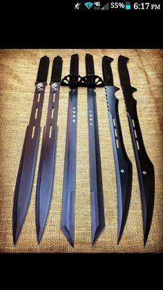 Double blades #zombieapocalypseweapons