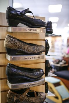 Aravon dress shoes #Aravon #AllensShoes