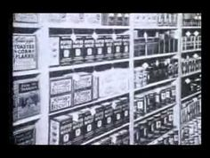 How We Lived- 1920's - YouTube