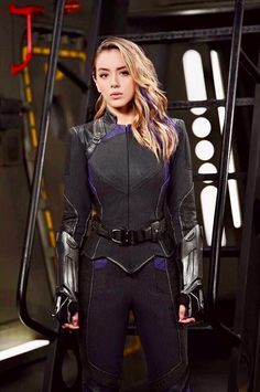 Quake, Agents of Shield, Chloe Bennet Agents Of Shield Daisy, Agents Of Shield Seasons, Marvels Agents Of Shield, Phil Coulson, Marvel Women, Marvel Dc, Quake Marvel, Marvel Comics, Superhero Suits