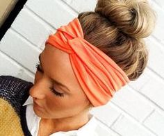 want one of these headbands.