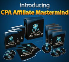 CPA Affiliate Mastermind – TOP Tool to Generate $27,498.74 Per Month While Building Hyper Targeted Lists of 50k+ in Multiple Niches