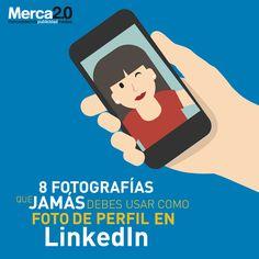 Recuerda que el objetivo de LinkedIn es ayudarnos a construir una identidad profesional, ¿lo utilizas regularmente?, ¿con qué fin?