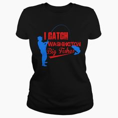 I Catch Washington Big Fishes Order HERE ==> https://www.sunfrog.com/Hobby/110995480-338041080.html?58114 Please tag & share with your friends who would love it  #jeepsafari #christmasgifts #xmasgifts