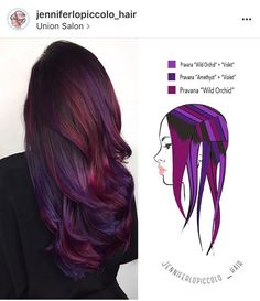 I want this with some platinum or caramel highlights scatt.ered throughout