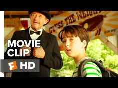 DIARY OF A WIMPY KID: THE LONG HAUL Clip - 4 5 6
