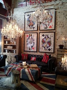 Retail >>> Timothy Oulton @ Coco Republic
