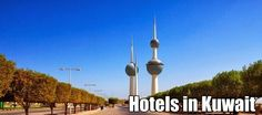 Find the best deals on all hotels in Kuwait with Dennis Dames Hotel Finder International by comparing 1000's of the top hotel reservation sites at once. Best Price Guaranteed!