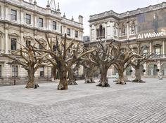 Ai Weiwei | Artists | Lisson Gallery