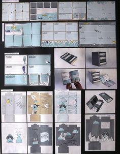 Top Art Exhibition - Design » NZQA Exhibition, Design, Top, Crop Shirt, Shirts