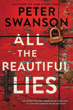 190 best fresh fiction images on pinterest all the beautiful lies by peter swanson httpfreshfictionreview fandeluxe Images