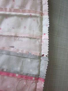 Jelly Roll Floor Pillows « Moda Bake Shop   Quilting   Pinterest ...