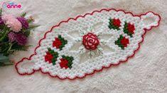 Tree Skirts, Pot Holders, Crochet Hats, Christmas Tree, Holiday Decor, Youtube, Jewelry, Snowflakes, Fiber