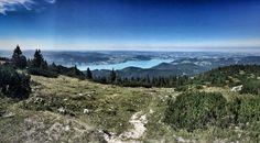 Hochleckenhaus Attersee Austria, Mountains, Nature, Travel, Vacation, Naturaleza, Viajes, Traveling, Natural