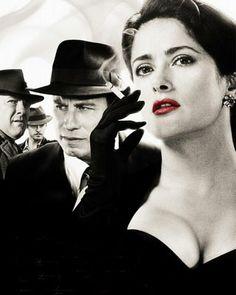 Film Noir Photos  Modern Femmes Fatale  Part 1 John Travolta 5add3431a711